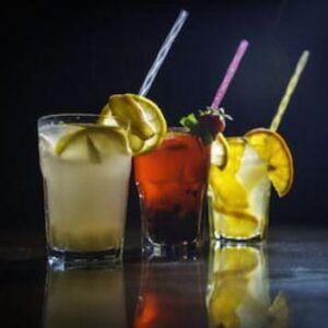 Non-alcohol Drinks